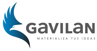 Gavilán - Materializa tus ideas