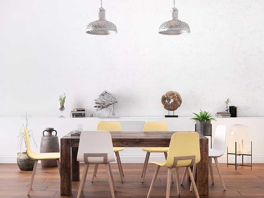 5 ideas para hacer una mesa de madera